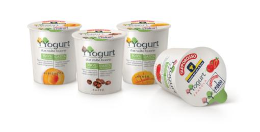 Centrale del latte: sul mercato arriva la nuova proposta di Yyogurt