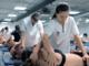 """Nuovo anno formativo """"a vele spiegate"""" per Asomi, scuola di osteopatia a Torino"""