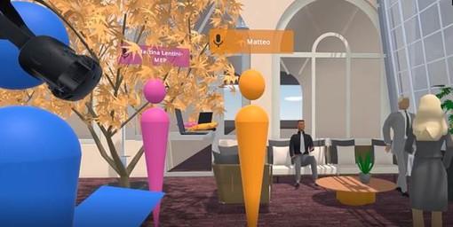 Politecnico, studenti e docenti diventano avatar per la didattica online