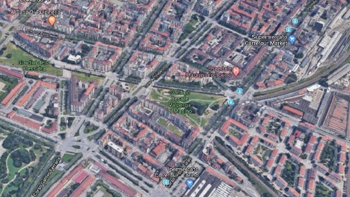 """Smf5, Torino dice """"sì"""" alla fermata San Paolo: in stand by la stazione Le Gru"""