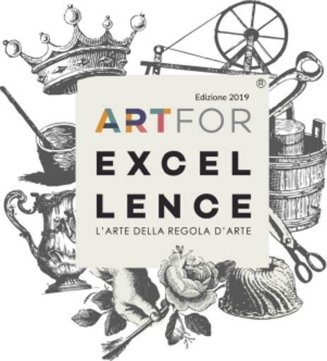 Art for Excellence, i brand si mettono in mostra a Torino