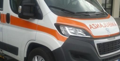 Incidenti stradali: camion in fiamme sulla A4 all'altezza di Settimo Torinese