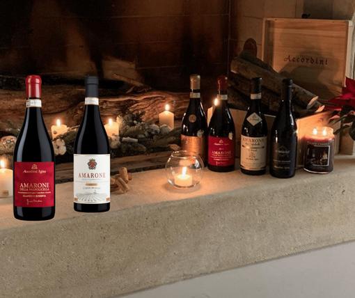 La cantina di Igino Accordini, una storia di successi nel cuore della Valpolicella