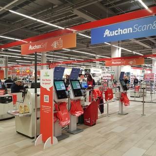Auchan-Conad, 106 lavoratori a rischio: lunedì manifestazione in corso Romania