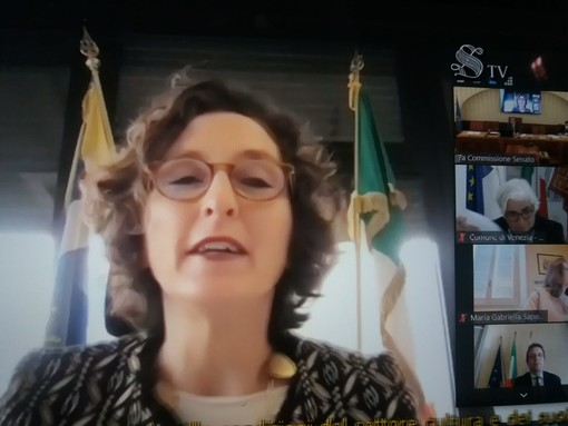 Assessora Francesca Leon