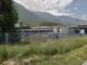 Furto e danni allo stabilimento Alcar Industrie di Vaie