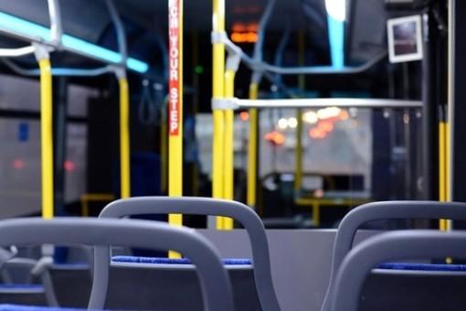 autobus gtt - foto di archivio