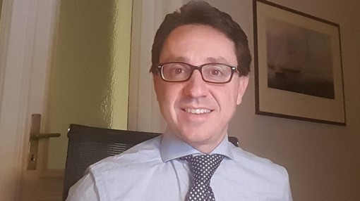 """Pironti nuovo assessore all'Innovazione, Appendino: """"E' molto competente, lavorerà in continuità con la Pisano"""" [VIDEO]"""