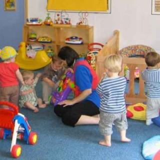 Da lunedì 23 novembre riparte il post scuola nei nidi e nelle materne comunali di Torino