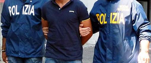 Azione della Squadra Mobile di Torino, arresti per quasi 100 anni complessivi di carcere