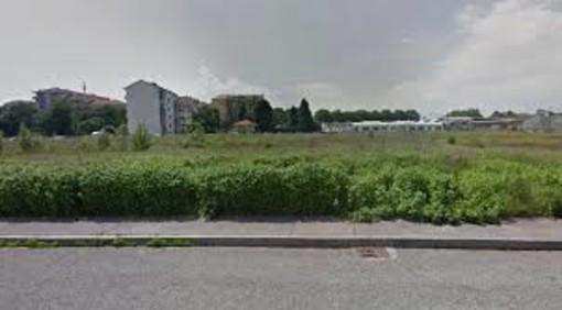 """Il comitato Prati Parella: """"No al palavolley nell'area Salette, sì ai boschi urbani"""""""