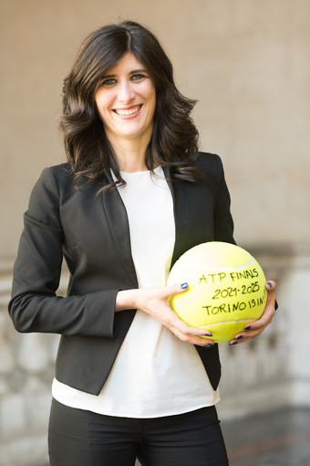 Chiara Appendino eletta nel consiglio federale della Fit: ha ottenuto 1147 voti