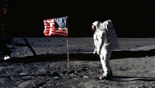 Apollo 11 sbarca a Mirafiori: al via i mercoledì di scienza alla Casa nel Parco