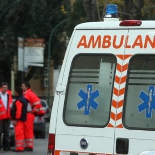 Scontro tra auto e moto a Bussoleno, deceduto centauro 60enne