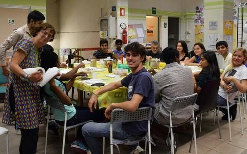 A Mirafiori gli studenti stranieri ridanno vita al quartiere