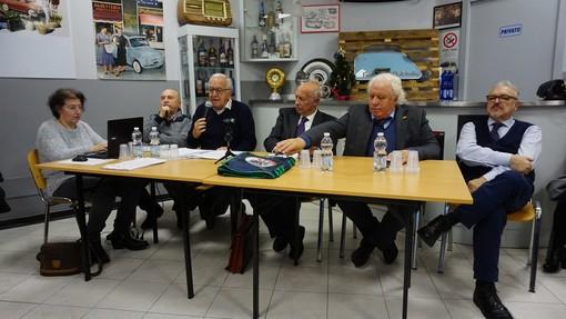 Fiat 500 Club Italia, assemblea dei soci ed elezioni del Consiglio Direttivo 2020/2021