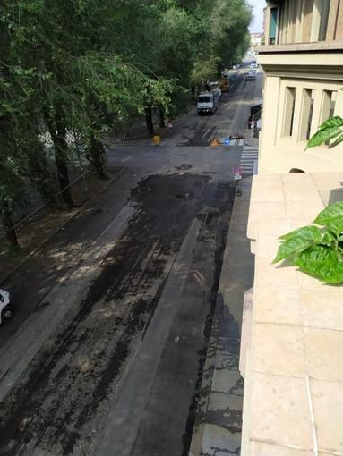 Valdocco, nuovo asfalto e nuovi parcheggi per Corso Ciriè