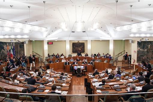 Regione Piemonte, il testo sulla Commissione Legalità va in aula