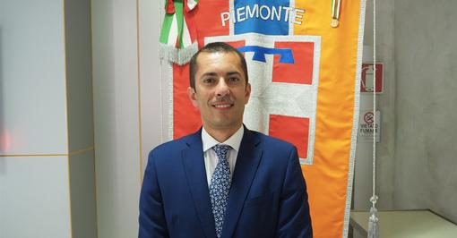 L'Agenzia Interregionale per il fiume Po ha un nuovo presidente: è l'assessore Marco Gabusi
