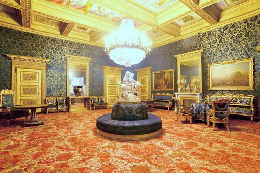 Riprendono nel weekend le visite guidate per piccoli gruppi ai Musei Reali di Torino