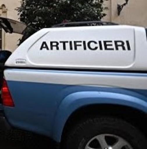 Dopo il missile, due razziere: nuovi sequestri della Digos di Torino [VIDEO]