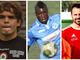 Atletico Torino: il portiere Benini ex Chieri, la punta Giovanni Kean e mister Fanelli