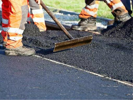 Rifacimento strade, approvati ulteriori lavori per oltre 500mila euro
