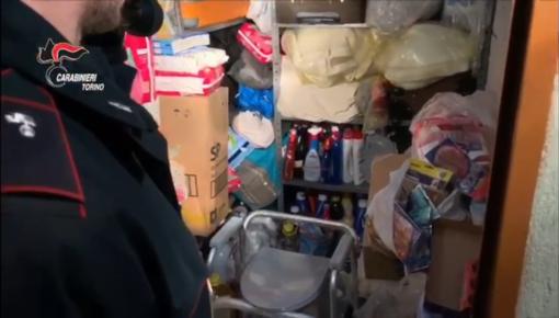 Dramma a Nichelino, anziana chiusa in cantina per ore dalla badante: i condomini chiamano i carabinieri