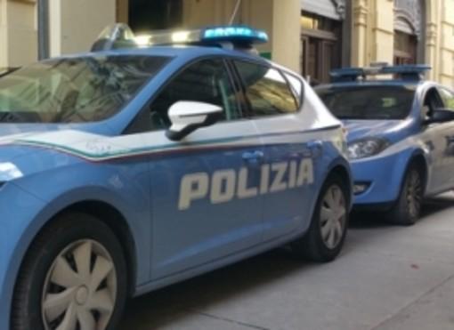 auto polizia - foto di repertorio