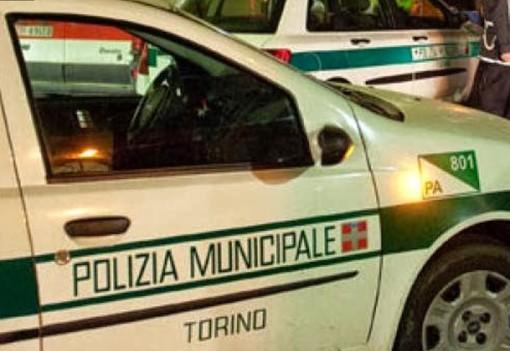 Ubriaco al volante in corso Vittorio, multa da 400 euro e -17 punti sulla patente