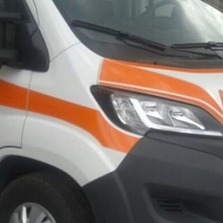 Tragedia a Mathi: uomo investito e ucciso da un camion che gli arriva alle spalle