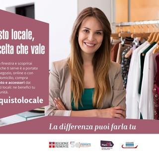 La Regione a sostegno degli acquisti nei negozi tradizionali: al via 3 mesi di campagna di comunicazione