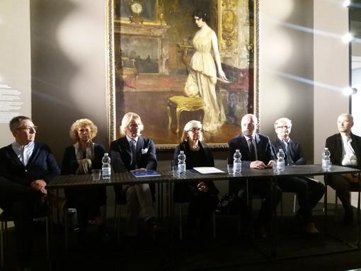 La fiera Apart riporta dopo un secolo Giacomo Grosso alla Promotrice delle Belle Arti