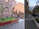 """Torino, al via la rivoluzione verde: """"Alberi al posto dei cassonetti dell'immondizia"""""""
