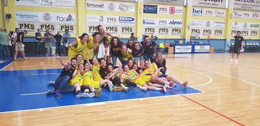 Basket, nel prossimo weekend a Moncalieri le Final Eight di Coppa Italia di A2 femminile