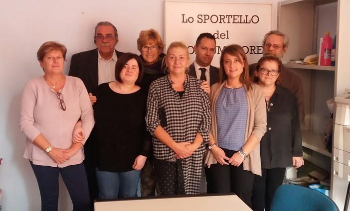 Per i disoccupati, tanti servizi, un unico spazio: Alp Over 40 inaugura a Mirafiori Sud