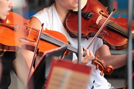 Il 13 aprile Bach, Brahms e Beethoven protagonisti del concerto dell'Orchestra Filarmonica di Torino