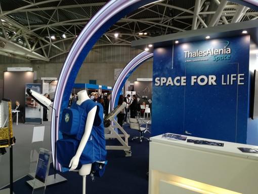 Torino e lo spazio, con lo Space Festival quattro giorni per un 'salto nel futuro'