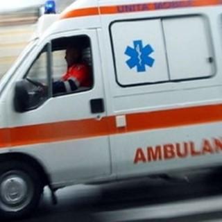 Bruttissimo incidente sulla A5, due i feriti