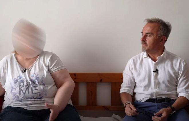 """Revel Nutini (FdI): """"Il mio programma: sicurezza, commercio, trasporti e casa popolari"""" [VIDEO]"""