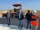 Strade provinciali: lavori in corso a Crescentino, Saluggia, Palazzolo