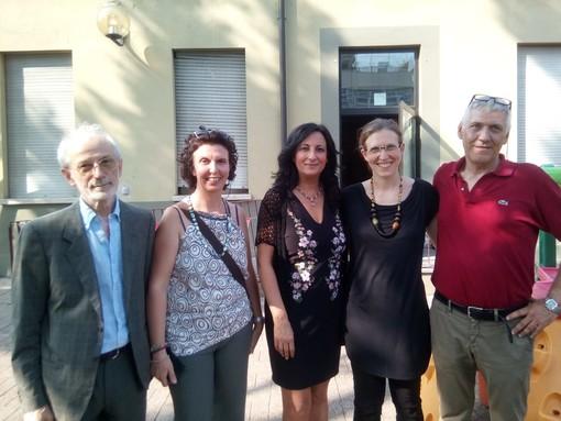 Cit Turin dal cuore d'oro: raccolti i fondi per la sistemazione del cortile dell'asilo Piccolo Torino