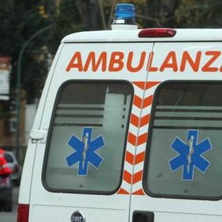 Quattro feriti il bilancio di due incidenti stradali avvenuti stamattina nel Canavese