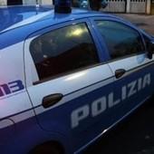 auto della polizia - foto d'archivio