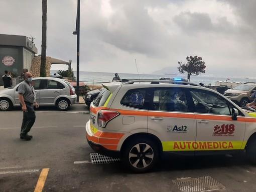 Tragedia a Savona: 45enne di Moncalieri perde la vita in mare