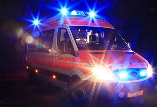 Volpiano, cade dal balcone della casa di riposo: morta pensionata
