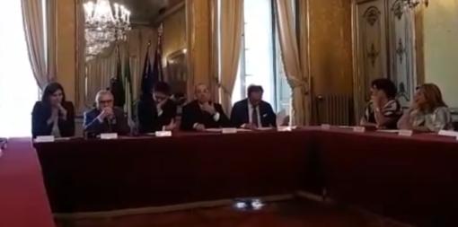 """Rimpatri assistiti, Torino nella cabina di regia. Appendino: """"Attuare percorsi già avviati, come nel caso dell'ex Moi"""" [VIDEO]"""