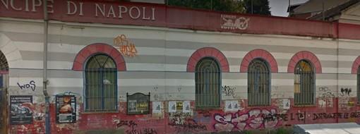 La Giunta Appendino contro gli antagonisti: denunciati gli occupanti dell'Asilo Principe di Napoli