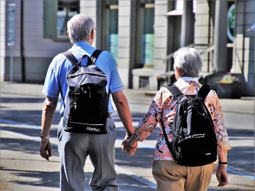 Gli over 60 dai quartieri ai musei torinesi: cultura e salute per il benessere
