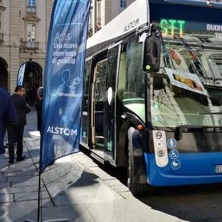 Ad inizio 2021 per le strade di Torino 50 nuovi bus elettrici: due offerte per il bando di gara